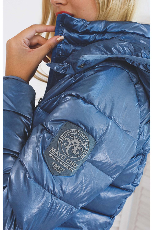 MC Lilla kabát