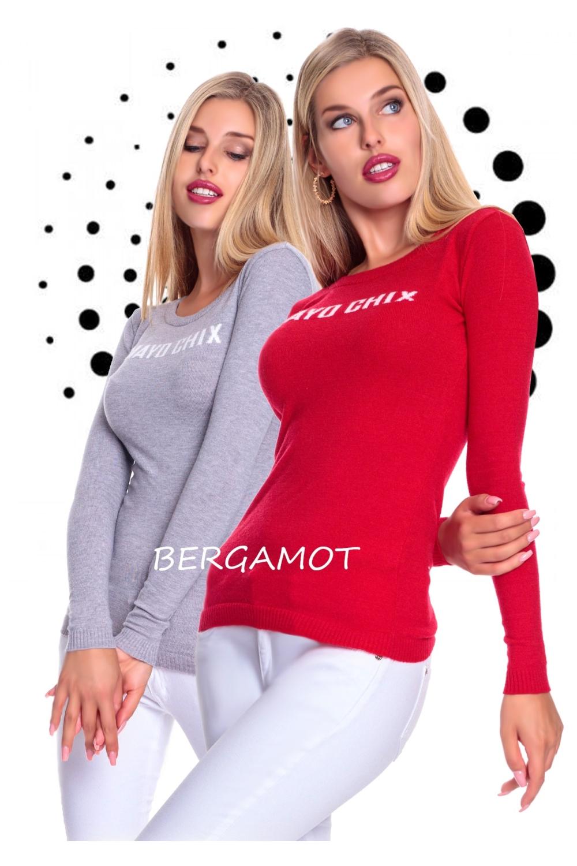 MC Bergamot pulóver