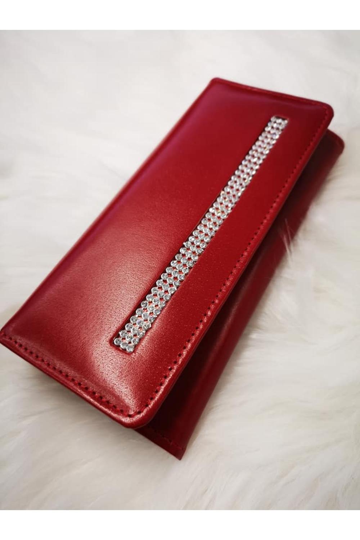 Loren bőr pénztárca