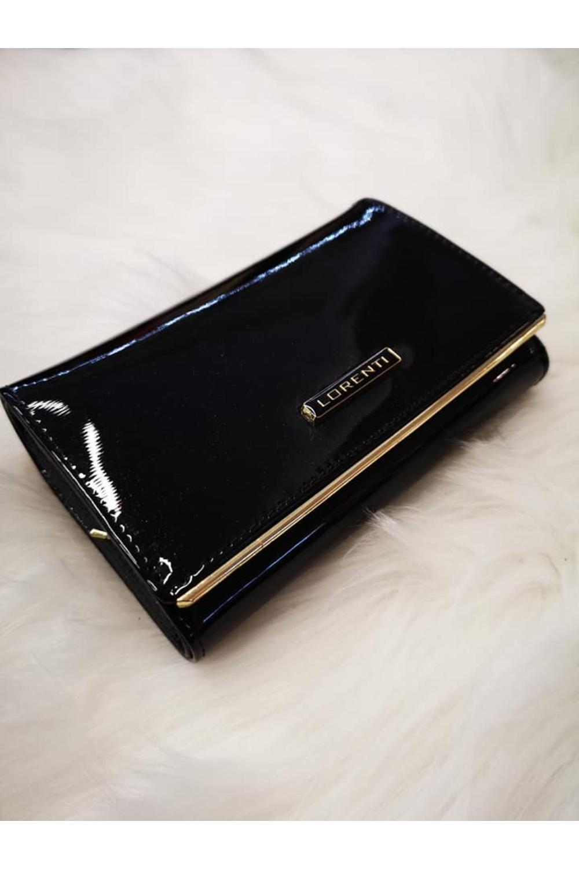 Lorenti bőr pénztárca