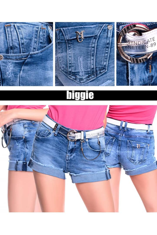 Biggie short